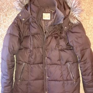 Ruff Hewn Winter Coat